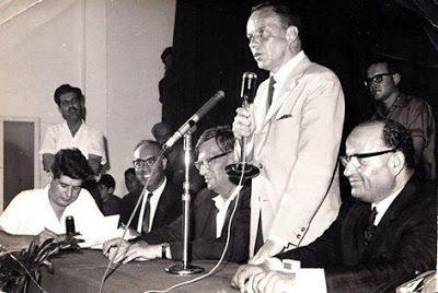 Frank Sinatra y el sionismo