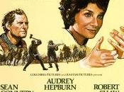 """Cine Fórum """"Robin Marian"""" (1976) presentado Manu Zapata Sábado, marzo, 19h, Salón Actos, Castillo Marcilla"""