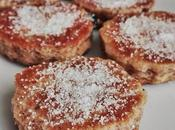 Tortitas galesas sarten