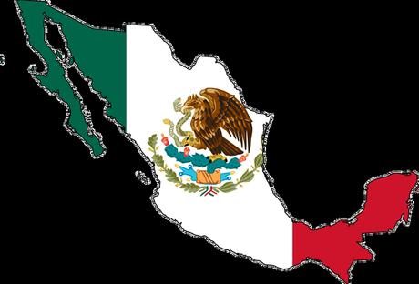 México lindo y querido - Paperblog
