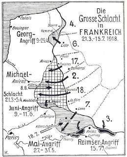 """La 'Batalla del Káiser"""": la última oportunidad de Alemania"""