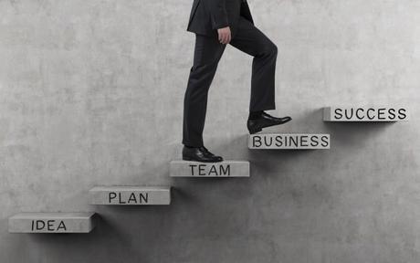 Emprendedor, pero con mentalidad empresarial