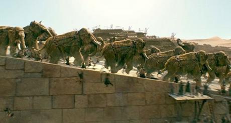 Destruyendo mitos 3: los esclavos y las pirámides
