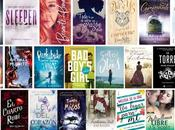 Novedades Libros 2018 España, Mexico Reino Unido