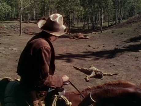 The Naked Spur - 1953