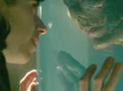 monstruo espejo condición humana Alejandro Ribadeneira