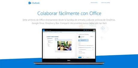 hotmail correo iniciar sesion en español