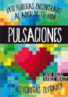 Reseña Pulsaciones por Javier Ruescas y Francesc Miralles