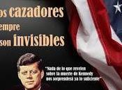 """""""Los cazadores siempre invisibles"""" Julio Holgado"""