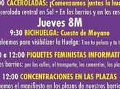 "Mujeres Poderosas: ""Que Pare Mundo Mujeres"""