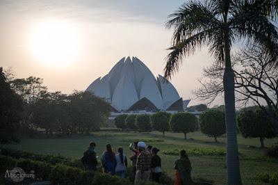 Templo-Loto_Delhi