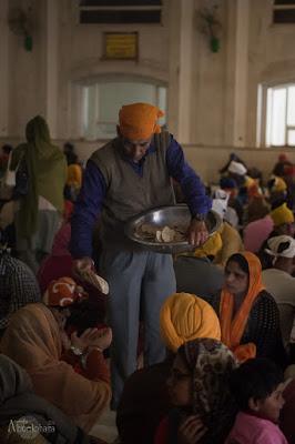 Comedor-sikh