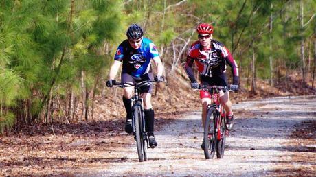 Crujidos y ruidos cuando pedaleamos: posibles causas