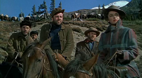 The Far Country - 1954