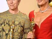 Premios Oscar 2018: vence Forma Agua