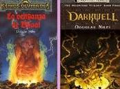 Reseña libro: venganza Bhaal (Reinos olvidados, Moonshaes