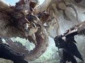 Monster Hunter World juego vendido historia Capcom