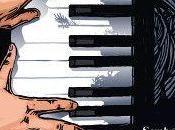 Sombras Blancas, álbum para piano solo Juan María Solare