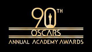 Ganadores Óscar 2018