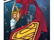 Supergirl: Fuera común-La referencia paterna