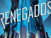 """¡""""Renegados"""" nuevo libro Marissa Meyer (con sorteo)!"""