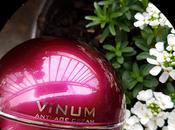 Vinum, antiage cream Kosei
