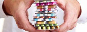 ¿Los medicamentos que toma le hacen perder nutrientes esenciales?