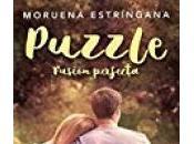 Puzzle. Fusión perfecta Moruena Estringana