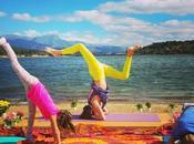 Meditación, Mindfuldness, Yoga... cualquier parte mundo