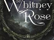 Reseña: espejos Whitney Rose Marisa M.R.