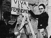 Huelgas mujeres historia