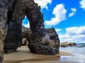 Playas Galicia Sitios para visitar