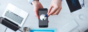 Aplicaciones móviles para ayudarlo a mantenerse actualizado con las pautas clínicas actuales