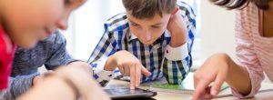 Las mejores aplicaciones de terapia del habla para niños