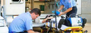Mejores aplicaciones de EMS y paramédicos para primeros respondedores y técnicos de medicina de emergencia