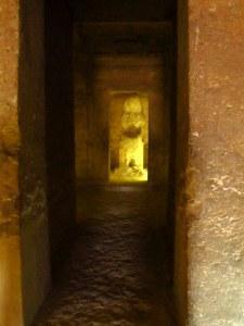 El Cairo: a la sombra de las pirámides