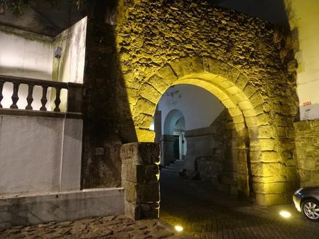 [Nuevo en el post]: Los secretos romanos de Évora, mucho más que el Templo de Diana