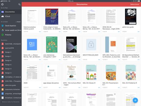 PDF Expert, una app indispensable para psicólogos, estudiantes e investigadores