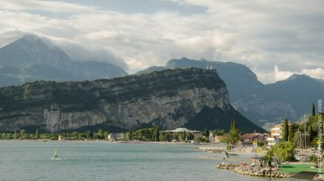 Lago di Garda turismo viajes