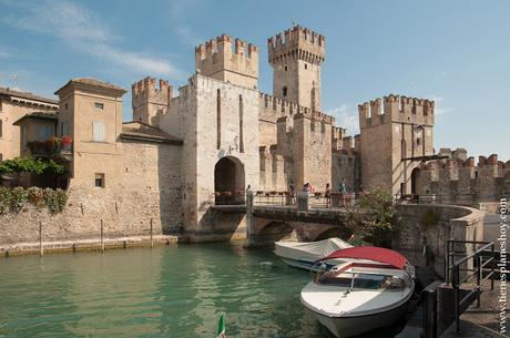 Sirmione Lago di Garda