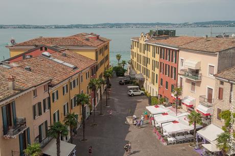 VIsitar Italia Sirmione Lago di Garda