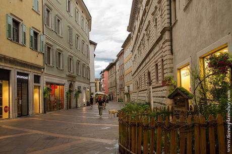 Visitar Trento Italia viaje