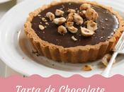 Tarta Chocolate Maní Salado