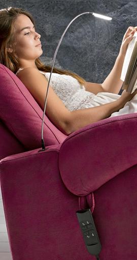 ¿Qué telas elegir para nuestro sofá?