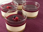 Cheesecake horno vasitos