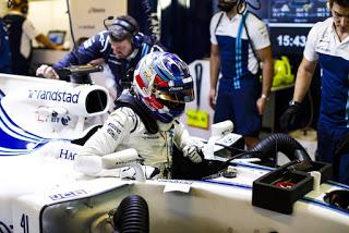 ¿Quién es Sergey Sirotkin? | Debutante ruso y piloto del equipo Williams