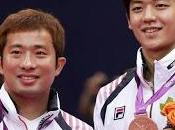 Chung Sung, bronce bádminton Juegos Londres 2012, muere infarto