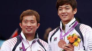 Chung Jae Sung, bronce en bádminton en los Juegos de Londres 2012, muere de un infarto