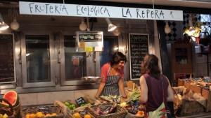 España, mayor productor de alimentos ecológicos y también el que más químicos tóxicos usa