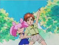 Algunas cosas que quizás no sabías sobre Sailor Moon
